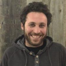 Daniel Scharf